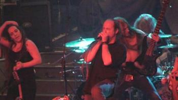Концерт Eluveitie