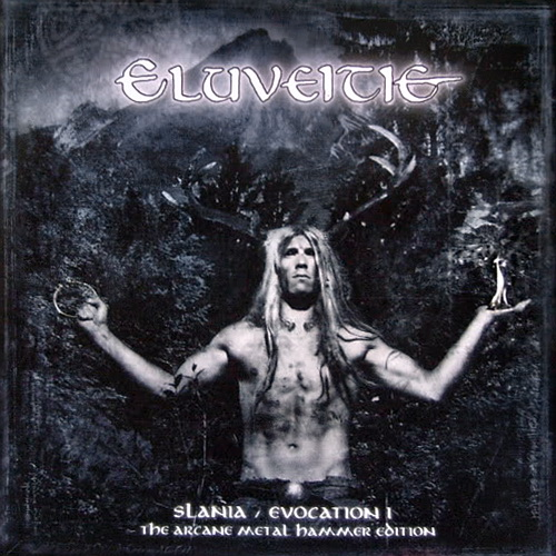 Slania Evocation